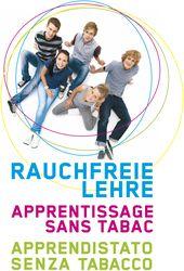 "Logo ""Rauchfreie Lehre"""